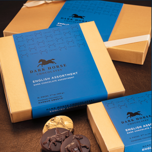 November 2021 Music & Wine Tasting Club - Chocolate Only Package