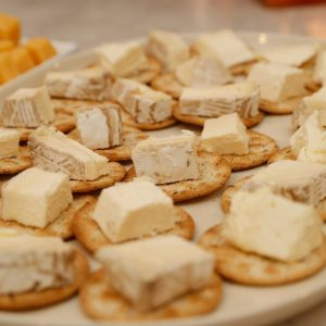 Cheese Tasting Classes