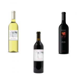 Wines for November 2021 Music & Wine Tasting Club